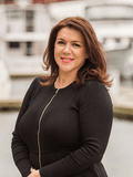 Kellie Trubiano, Lucas Real Estate - Docklands