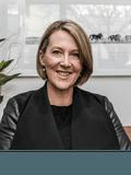 Lisa Wettenhall, McCormack Barber - Orange