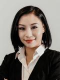 Sophie Zhang,