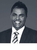 Yogi Patel, O'Brien Real Estate - Cranbourne