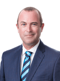 Lewis Stafford, Harcourts - Clayfield