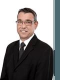 Craig Corby, O'Shea Agency - MELBOURNE