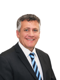 Glenn Mullaly, Harcourts Solutions - MITCHELTON