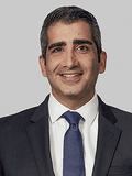 Shad Hassen, The Agency - Inner West