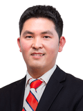 Michael Lim, Barry Plant - Keysborough & Noble Park