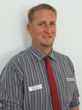 Shane Barter, Burrum District Realty
