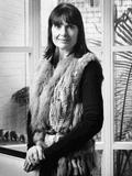 Vanessa Hall,