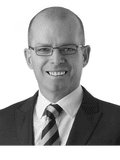 Bruce McIntyre, Ray White - Coorparoo