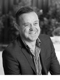 Roger Pyne, Homebuyers Centre - Perth