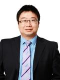Scott Xue, Woodards - Bentleigh