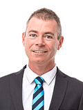 Chris Hills, Harcourts Northern Suburbs - Glenorchy