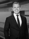 Tim Mumford, Stone Real Estate - Manly