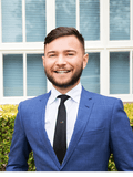 James Kalantzis, Ausrealty Estate Agents - Riverwood