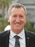 Ian Spurle, Ray White - Sovereign Islands