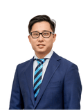 Dennis Shi, Harcourts  - Box Hill TSL