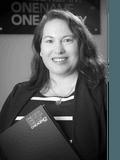 Claire Glatz, One Agency South -