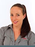 Ciara Higgins, Elders Real Estate - Mackay