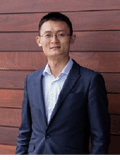 Liangping Du, Rhodes Realty - Sydney Olympic Park