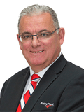 Willie Roberts, Barry Plant - Rowville