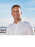 Tony Trinder, McGrath - Long Jetty