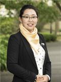 Nancy Jia, Fletchers - SURREY HILLS