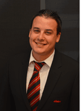 Raymond Ross, Elders Real Estate - Toowoomba