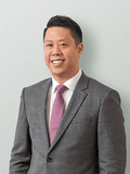 Fred Whong, Belle Property - Hornsby