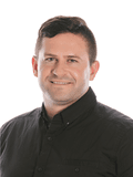 Pete Angle, agents2go - GYMPIE