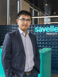 Chen Zhao, Savelle Property Group - Mascot