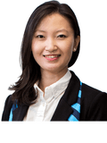 Sarah Lin, Harcourts Carlingford