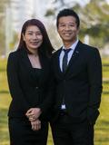 Sam Guo and Julia Kuo, Ray White Broadbeach / Broadbeach Waters / Mermaid Waters
