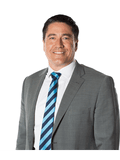 Tom Ede, Harcourts Central