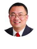 Frank Li, Openview Real Estate - Eastwood