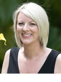 Julie-ann Megarry, Ray White - Darwin