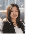Mia Chen, Lucas Real Estate - Docklands