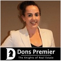 Jessica Gale, DONS PREMIER REAL ESTATE