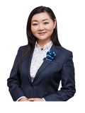 Crystal Bie, Harcourts  - Box Hill TSL