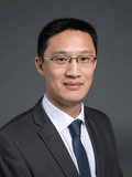 Roger Kuo, Quay Property Agents - LIVERPOOL
