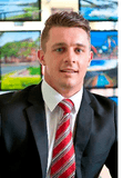 Conor Allen, Warwick Williams Real Estate - Drummoyne