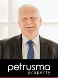 Glen Upton, Petrusma Property -