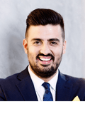 Ziya Koksal, Melbourne Estate Agents - Glenroy