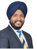 Harry Singh, YPA Wyndham City