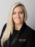 Allana Edwards-Gaunt, Blue Chip Real Estate - Burswood