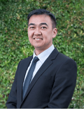 Sean Yap, New Century Real Estate - BOX HILL