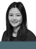 Tiffany Liu,