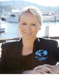 Candice Gottschalk, Harcourts Signature - Rosny