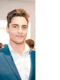 Fabian Andreou, SP Projects - SP Projects