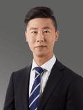 Eric Zhang, Buxton Box Hill - BOX HILL