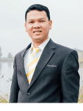 Peter Dang, Ray White - St Albans