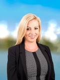Brooke Henley-Smith, John Reid Real Estate - Broadbeach Waters